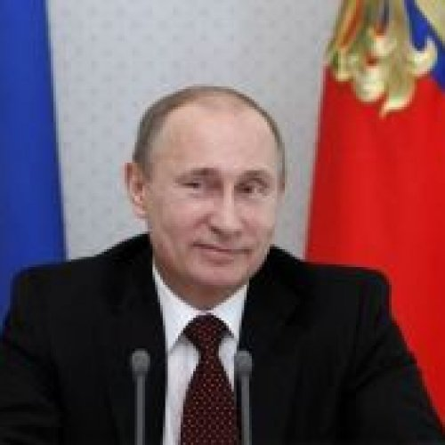 Putin extends Russian-counter sanctions until end of 2018