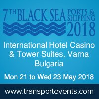 Black Sea Ports and Shipping