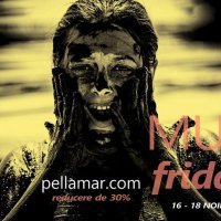 PELL AMAR MUD FRIDAY
